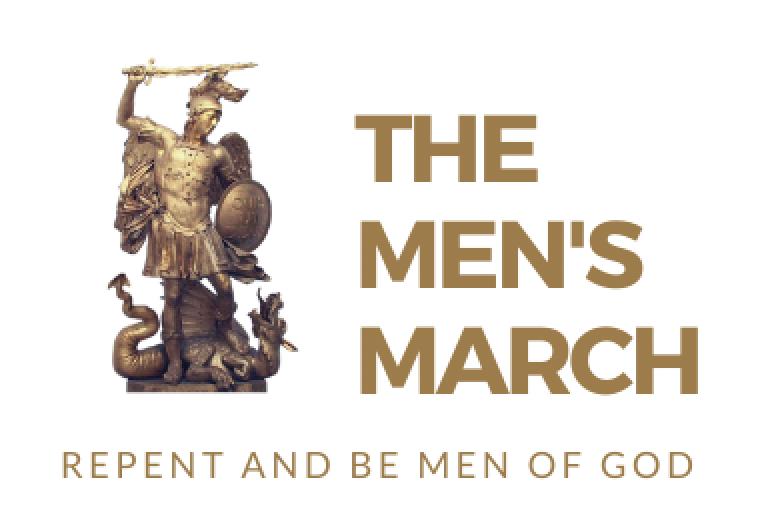 The Men's March